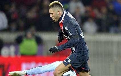 Résultat Ligue 1 : le PSG accroché à Nice