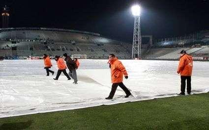 Coupe de France : Bourg-Péronnas-OM inversé