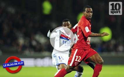 Malouda : « Kakuta est l'avenir du football français »