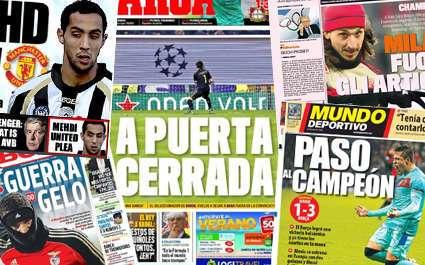 Real : la peur de Mourinho