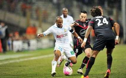 Résultat Ligue 1 : l'OM accroché par Valenciennes