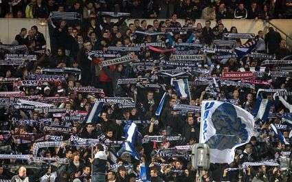 Bordeaux : les supporters interdits de tifos !