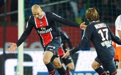 Alex PSG
