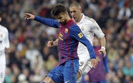 Barça : Guardiola cède à Piqué