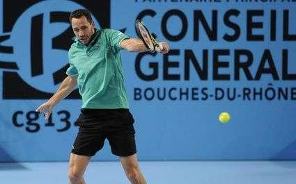 Résultat Open 13 : Llodra domine Dolgopolov
