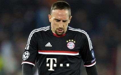 Bayern : Ribéry esquive le clash avec Heynckes