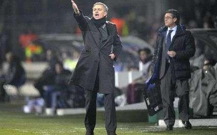 Real : La colère de Mourinho contre Kakà