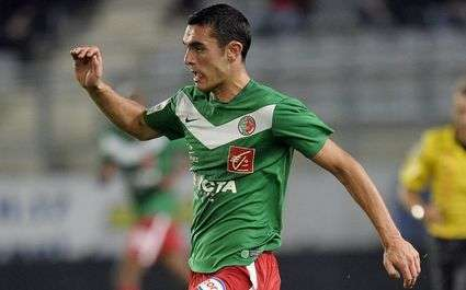 Résultat Ligue 2 : Sedan renverse Reims