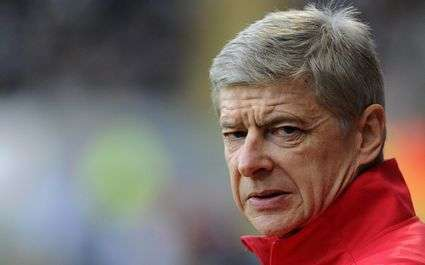 Arsenal : Wenger cherche encore deux recrues