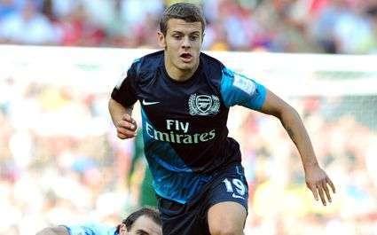 Arsenal : Wilshere, enfin guéri ?