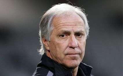 Montpellier : le geste de Girard énerve l'entraîneur de Schalke