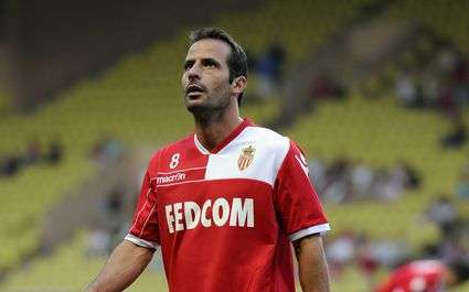 Giuly rejoint Lorient