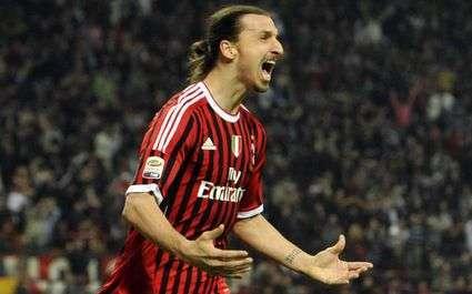 Après Thiago Silva, Milan bloque Ibrahimovic !