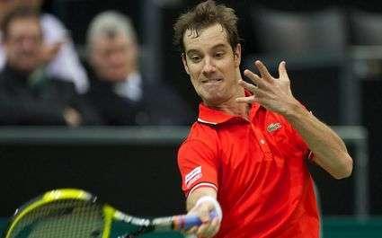 Résultat Roland-Garros, Gasquet en huitièmes !