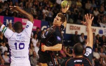 Résultat D1 : Montpellier s'impose enfin (29-26)