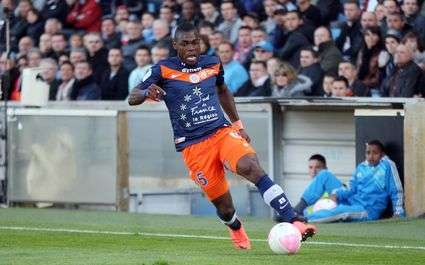 MHSC : Bedimo absent trois semaines