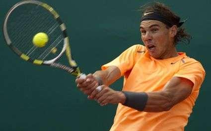 Résultat Roland-Garros, Nadal se balade