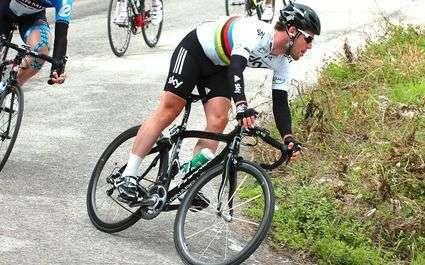 Tour de France : Impressionnant Cavendish !