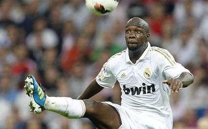 Lassana Diarra pour remplacer Flamini à Milan ?