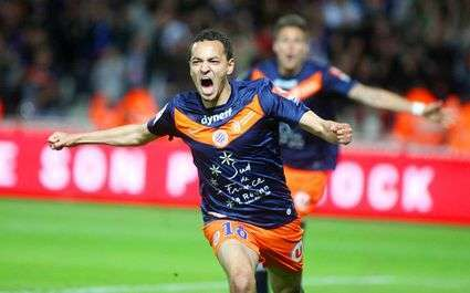Montpellier : Aït-Fana absent 6 mois !