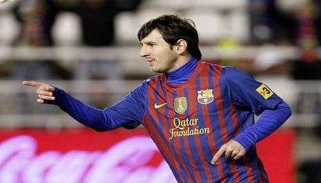 Barça : L'offre folle pour conserver Messi