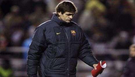 Barça : Thiago Silva, le grand regret de Vilanova
