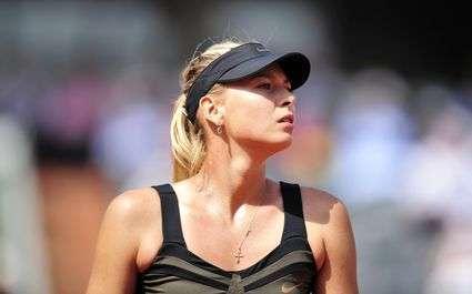 Tokyo : Sharapova s'impose