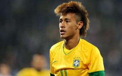 Santos porte plainte pour Neymar ?