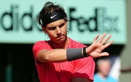 Roland-Garros : Nadal ne sera jamais parfait !