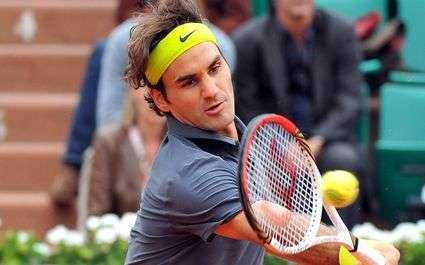Federer en finale du tournoi de Halle