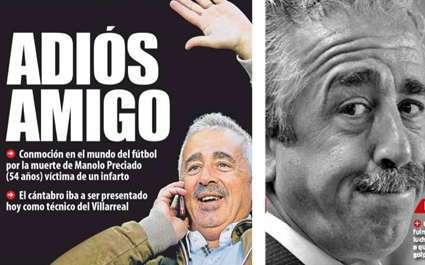 Le décès d'un entraîneur de Liga choque l'Espagne