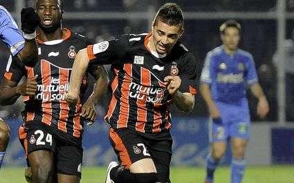 L'OM approche Nice pour Mounier