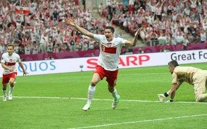 Euro 2012 : Pologne-Grèce, les tops et les flops