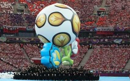 Mort Euro 2012