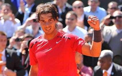 Tennis : Nadal est-il vraiment blessé?