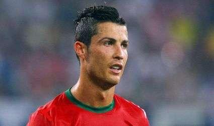 Ronaldo est de retour