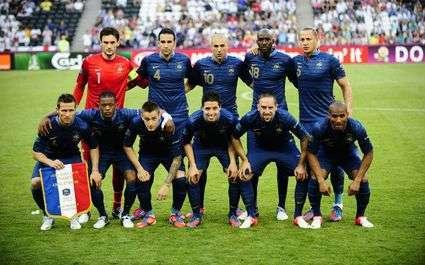 Euro 2012 : Les Bleus vous ont-ils rassuré ?