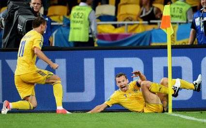 Ukraine : ces joueurs qui menacent les Bleus