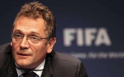 Valcke : « La qualification de Tahiti pour la Coupe des Confédérations est intéressante »