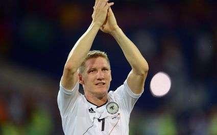Schweinsteiger aidera les Pays-Bas