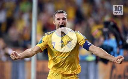 France-Ukraine : le joueur à craindre