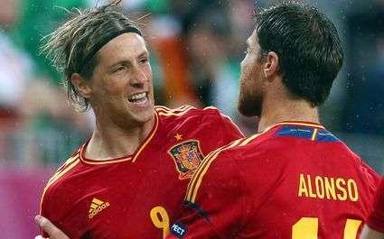 Roja : Torres défend Casillas