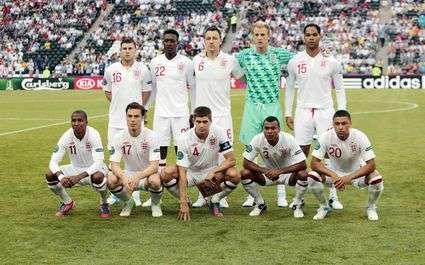 Angleterre : la tactique défensive de Hodgson fait débat