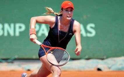 JO 2012 - Tennis : Alizé Cornet prend la porte
