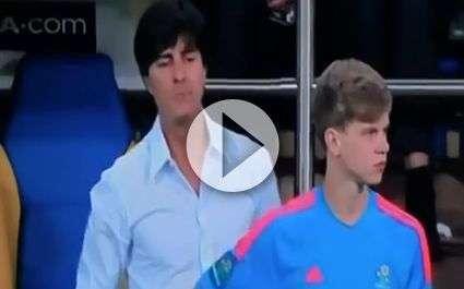 Euro 2012: L'UEFA truque la réalisation des matchs!
