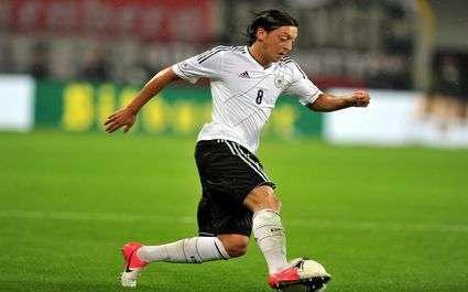Euro 2012: Danemark - Allemagne: Les tops et les flops