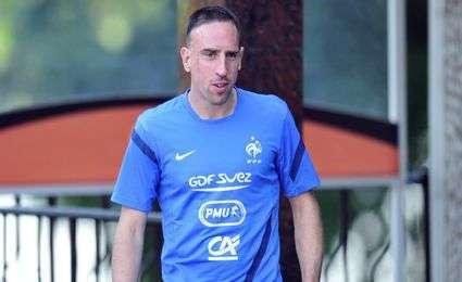 EDF : Cabaye, Ribéry, Lloris, Diarra. Ils ont réussi leur Euro