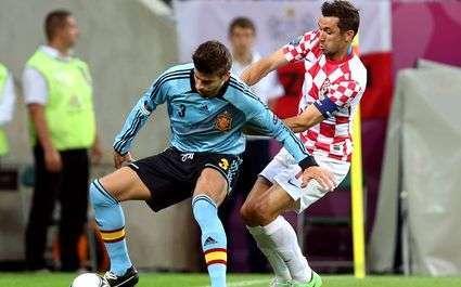 Euro 2012 : les clés pour contrer l'Espagne
