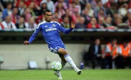 Monaco : Ranieri dément pour Bosingwa