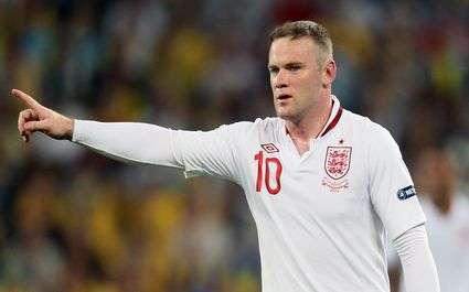 Rooney : « Le plus grand honneur que l'on puisse avoir »